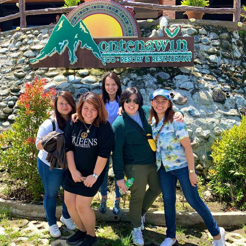 Montenawin Eco Resort