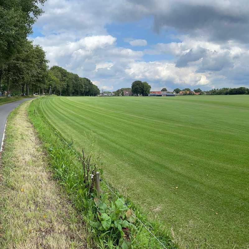 Zonneland