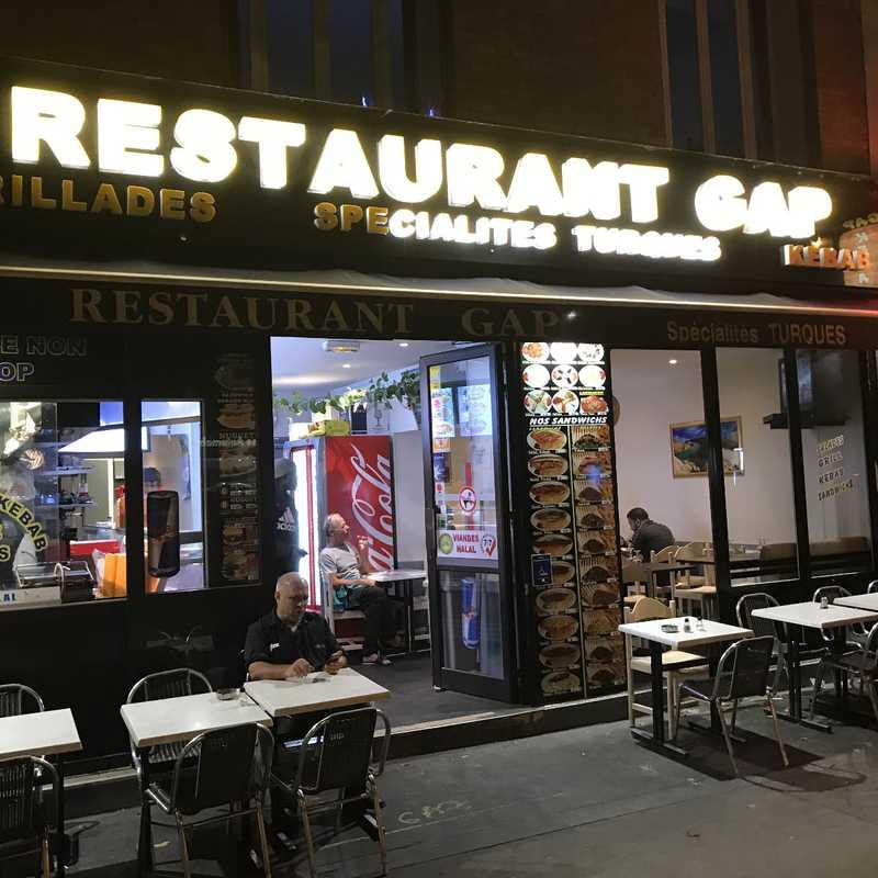 Restaurant GAP