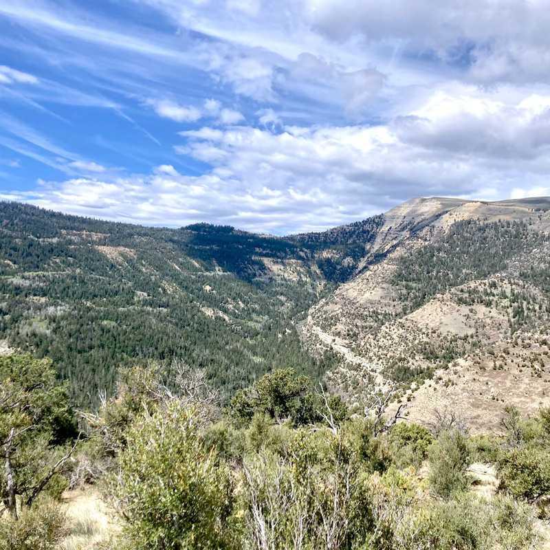 Price Canyon Recreation Area