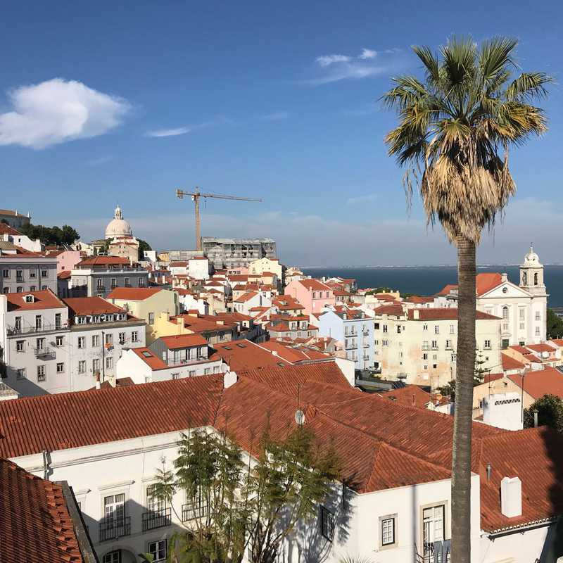 Trip Blog Post by @fernyaquim: Portugal 2019 | 6 days in May (itinerary, map & gallery)
