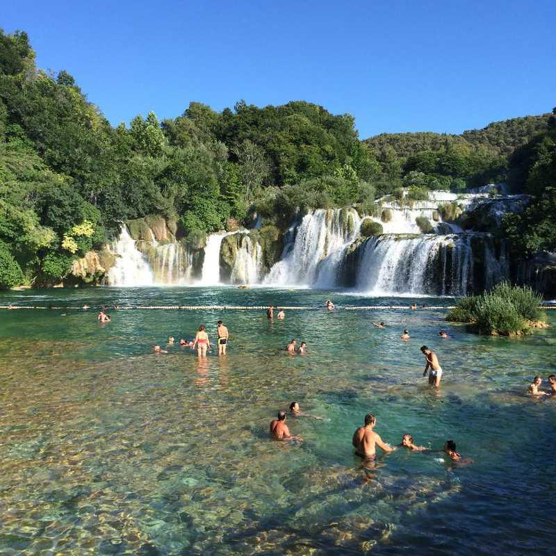 Visit Krka National Park