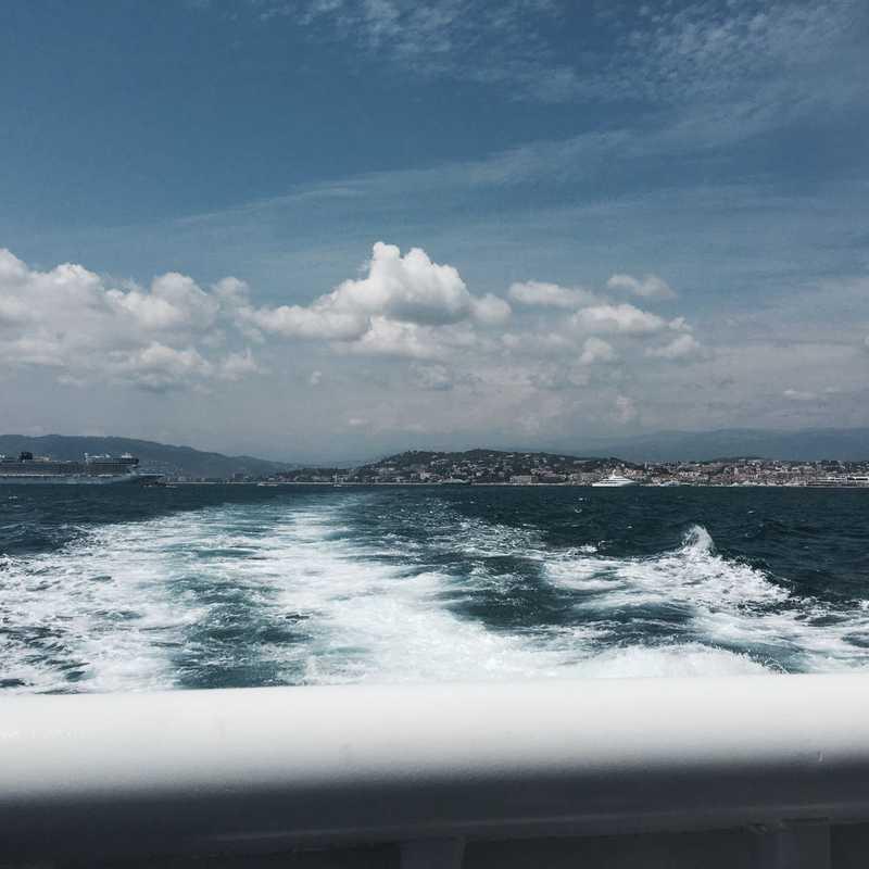 Lérins Islands