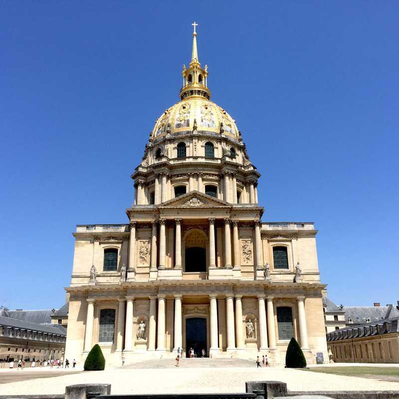 Tomba di Napoleone