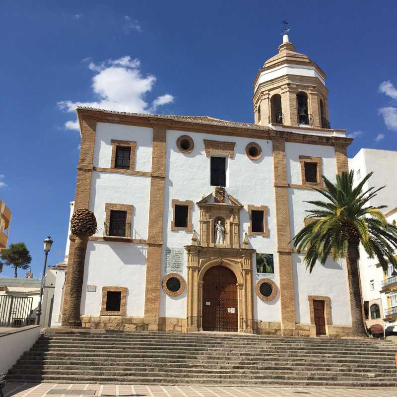 Spain 2015 | 4 days trip itinerary, map & gallery