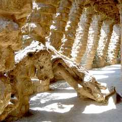 Park Guell / Park Güell | Travel Photos, Ratings & Other Practical Information
