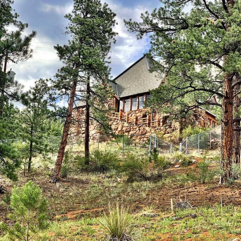 Pine Lake Ranch