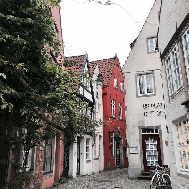 Bremen - Hoptale's Destination Guide