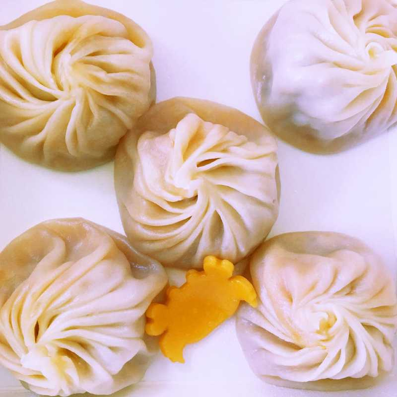 Soup Dumpling Takeout from DTF