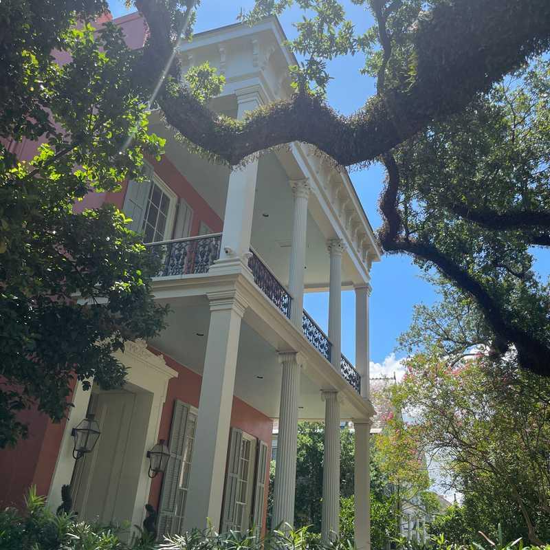 Wisdom & Bryce House