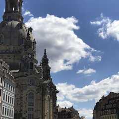 Dresden | POPULAR Trips, Photos, Ratings & Practical Information