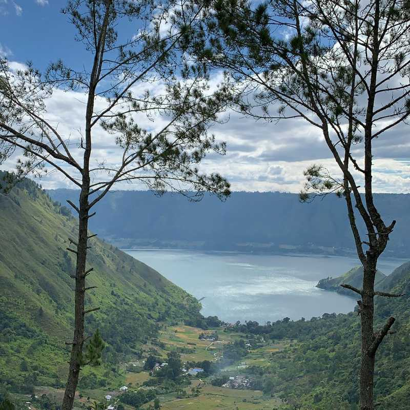 Trip Blog Post by @stefanitjia: Road Trip to Lake Toba - Oct 2021 | 4 days in Oct (itinerary, map & gallery)