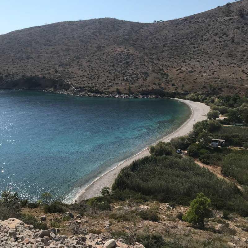 Elinda beach