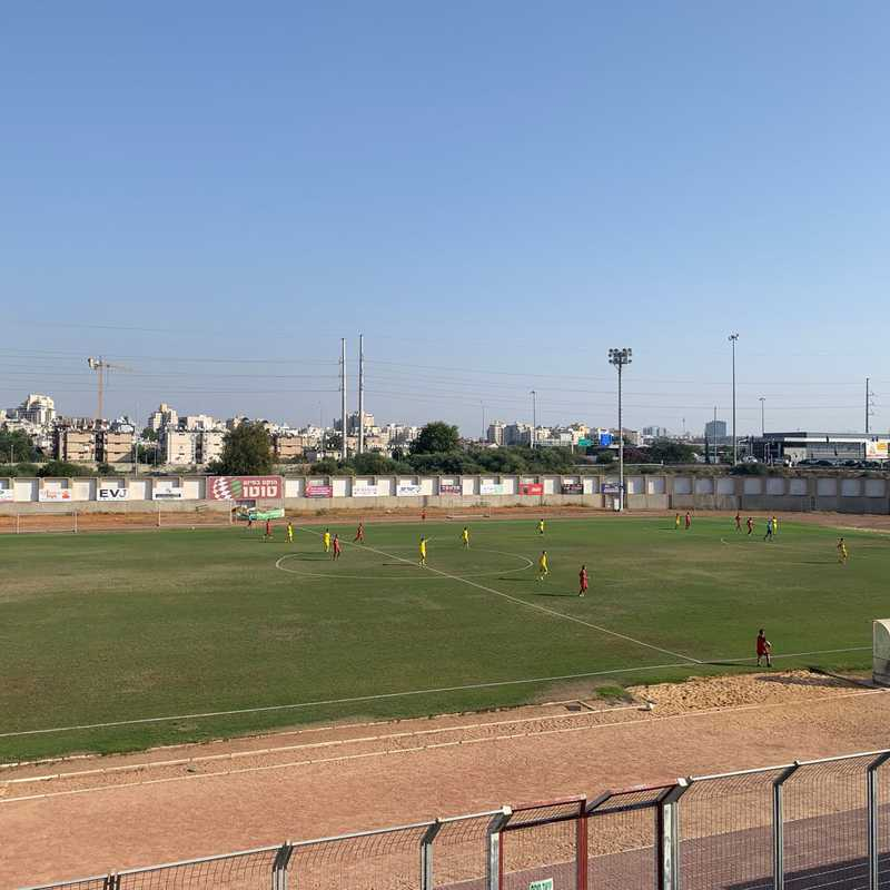 Holon Stadium