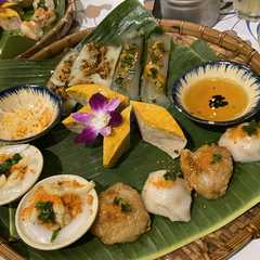 Secret Garden Restaurant   Travel Photos, Ratings & Other Practical Information