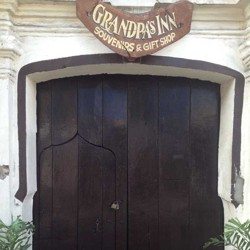 Grandpa's Inn & Restaurant