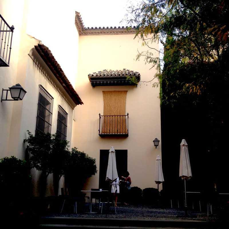 Picasso Museum Málaga