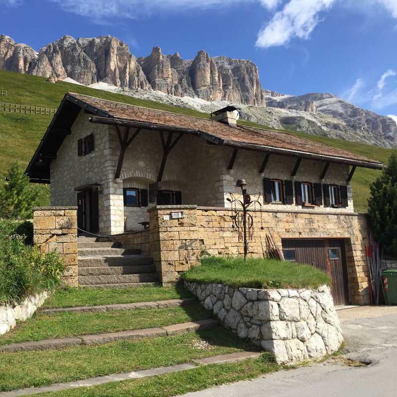 South Tyrol, Italy 2016