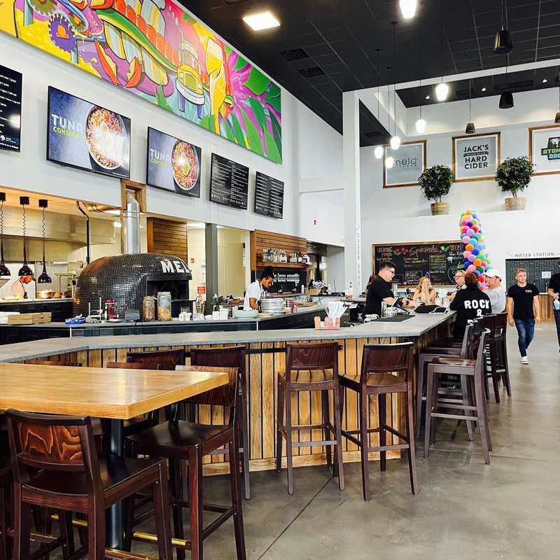 Mela Kitchen @Jack's Cider House