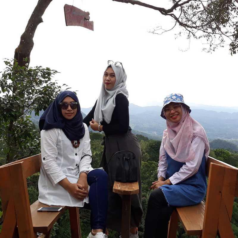 Wisata Ranggon Hills