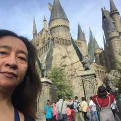 The Wizarding World of Harry Potter Osaka | Travel Photos, Ratings & Other Practical Information