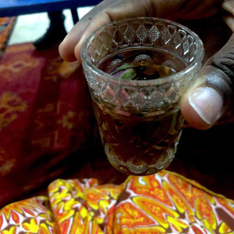 Cooperative Artisanale Femmes De Marrakech