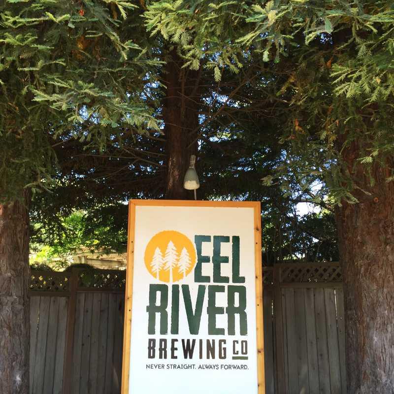 Eel River Brewing Company - Pub & Restaurant