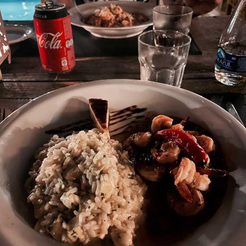 Pousada e Restaurante El Gordo