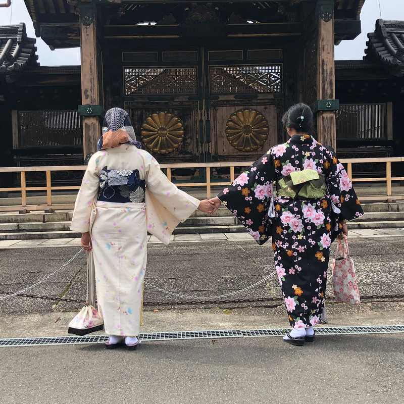 Kimino, Kyoto 2019   1 day trip itinerary, map & gallery