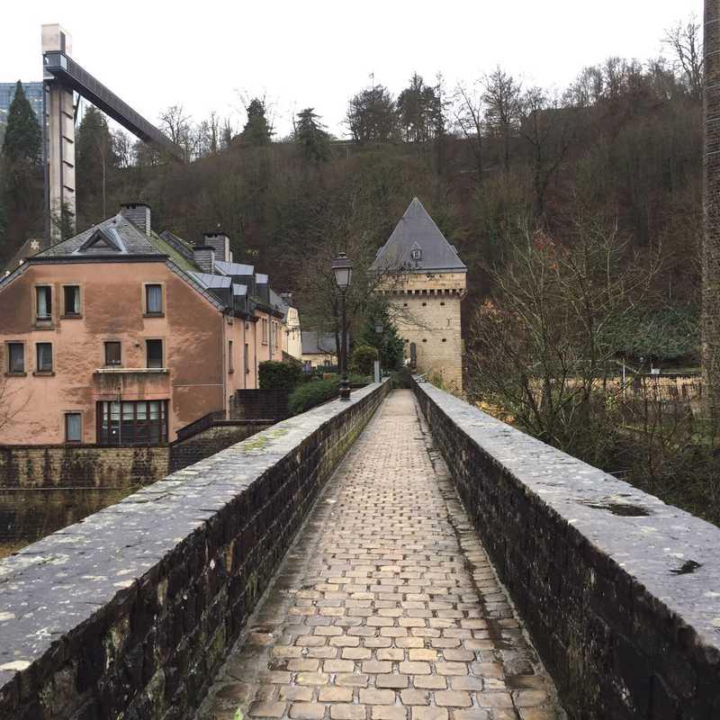Luxembourg - Hoptale's Destination Guide