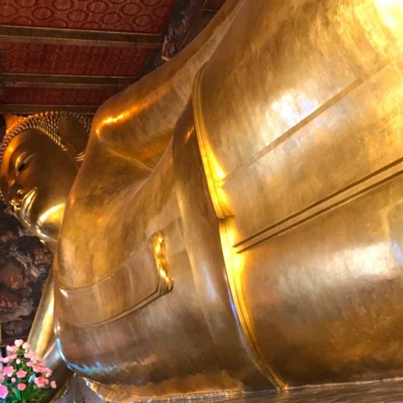 Wat Pho Tharam