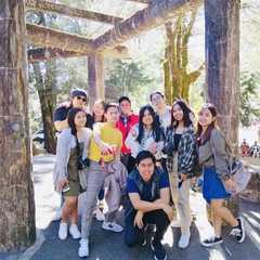 Cordillera Administrative Region - Selected Hoptale Trips