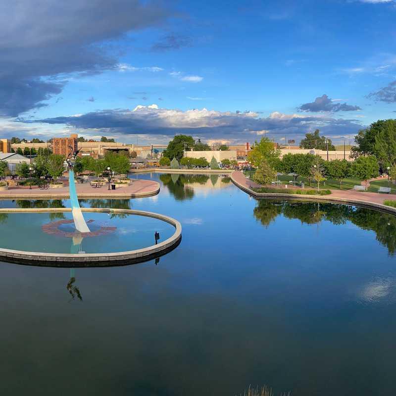 Pueblo City Center