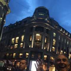 Regent Street - Photos by Real Travelers, Ratings, and Other Practical Information