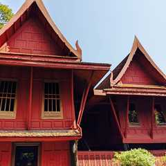 Jim Thompson House - Real Photos by Real Travelers