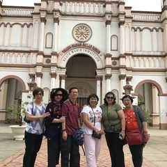 Cu Lao Gieng Church - Photos by Real Travelers, Ratings, and Other Practical Information