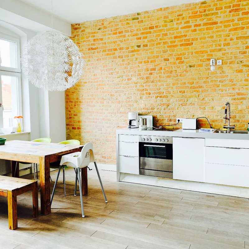 Airbnb Apt Prenzlauer Berg