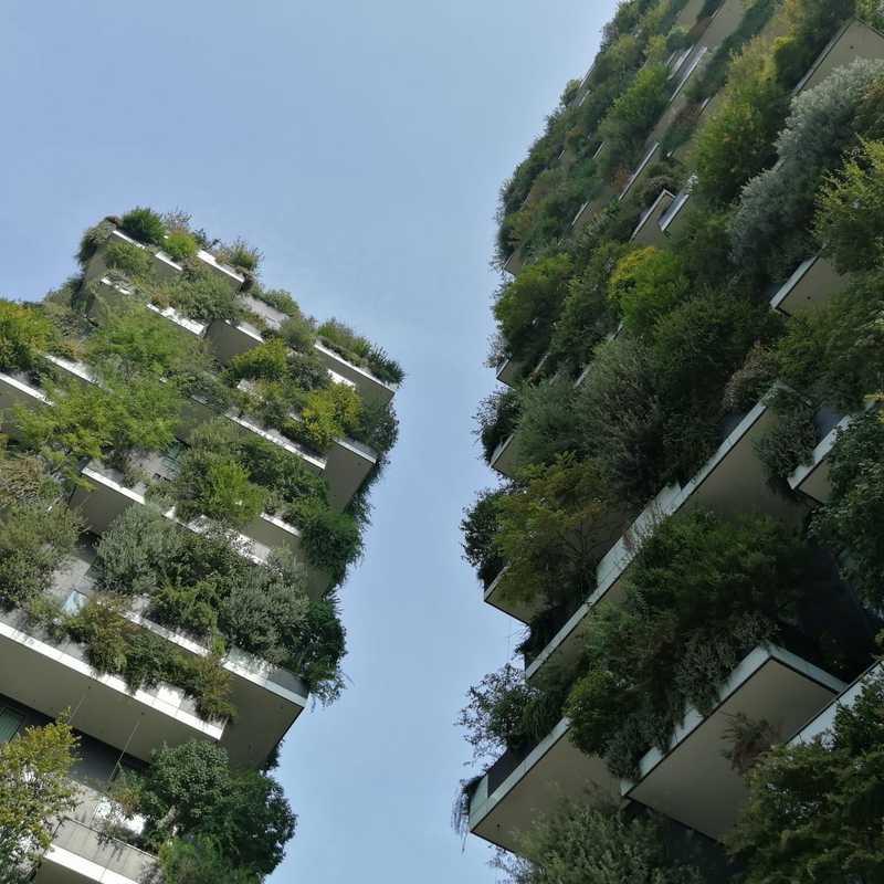 Milano Verticale | UNA Esperienze (opening soon)
