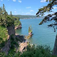 Fownes Head Lookout