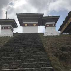 Dochula Pass / Dochu La - Photos by Real Travelers, Ratings, and Other Practical Information
