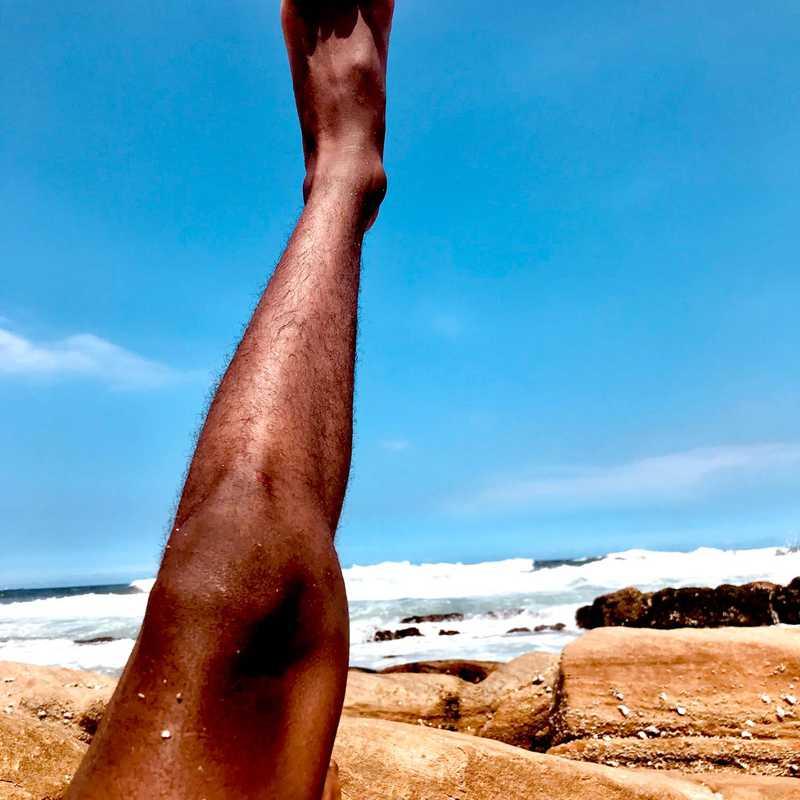 Umhlanga Lighthouse Beach
