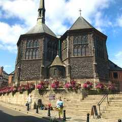 Honfleur | POPULAR Trips, Photos, Ratings & Practical Information