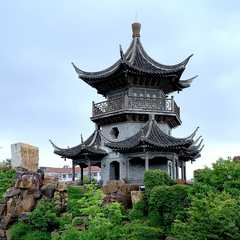 Jiangsu Province - Selected Hoptale Photos