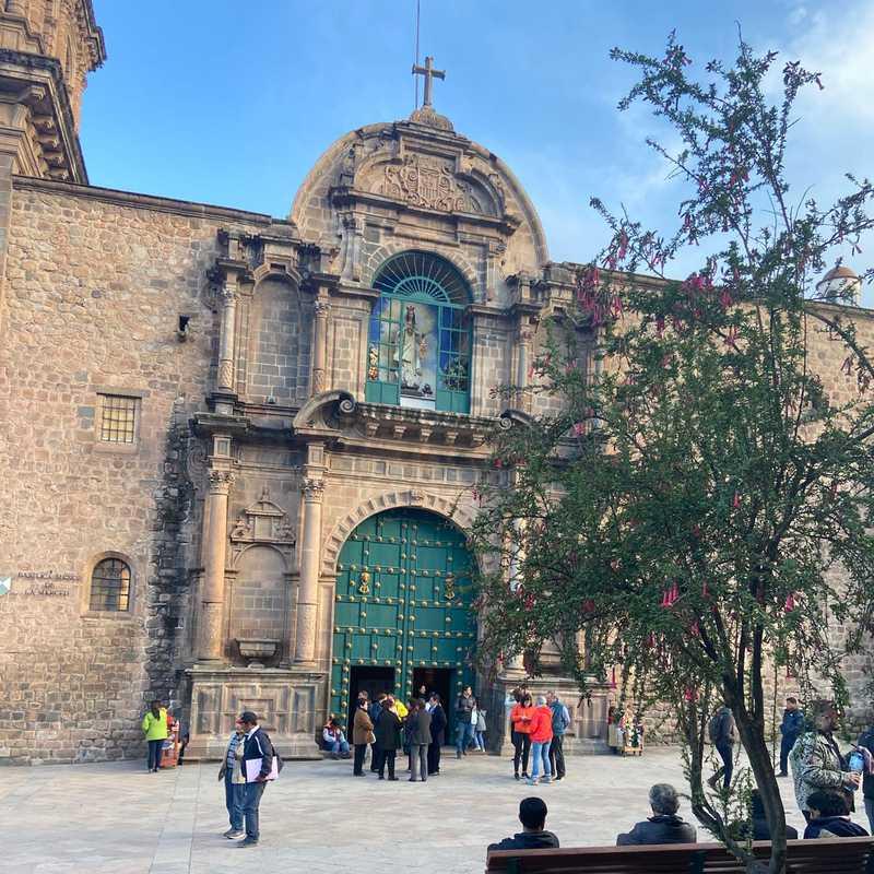 Minor Basilica de la Merced