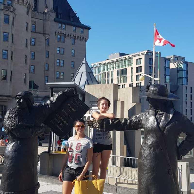 Senate of Canada Building