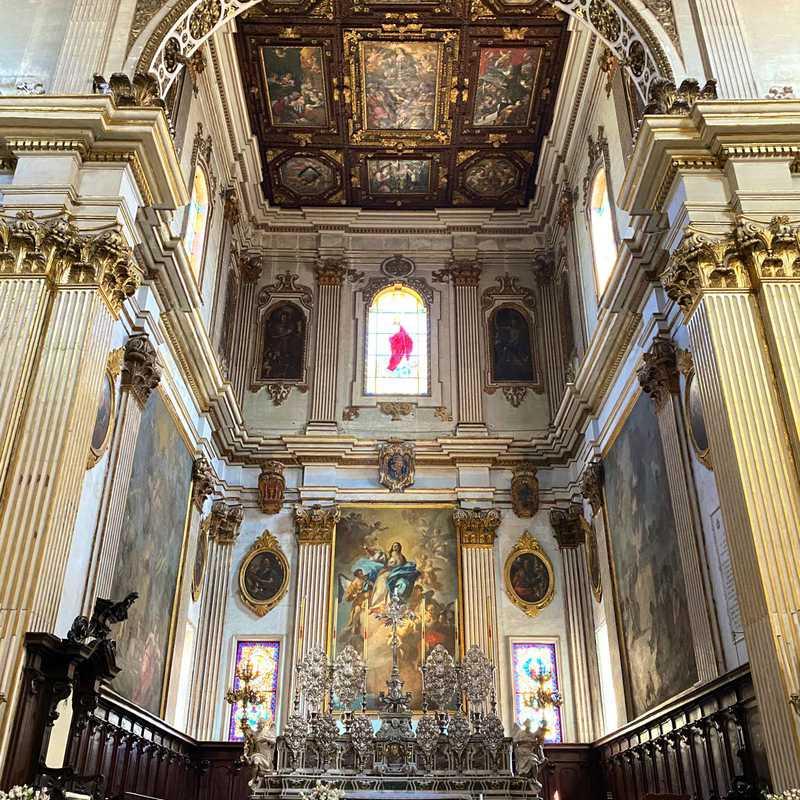 """Duomo di Lecce - Cattedrale """"Maria Santissima Assunta"""""""