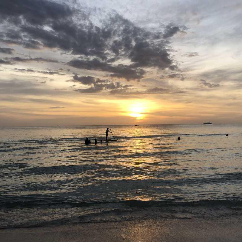 Boracay 2019 | 4 days trip itinerary, map & gallery