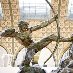 Paris Museums for Museum-Lovers
