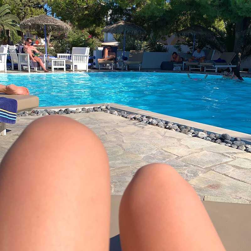 Acqua Vatos Santorini Hotel