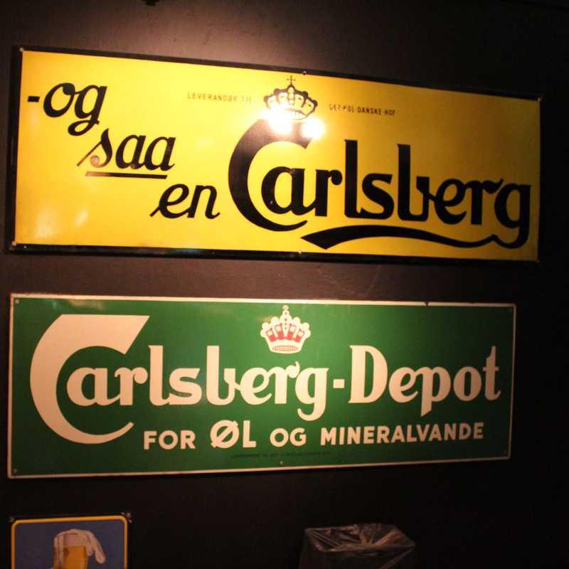 Ny Carlsberg Brewhouse